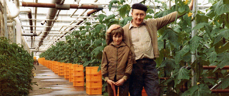 Geschiedenis – Komkommer Kwekerij Noord-Oost
